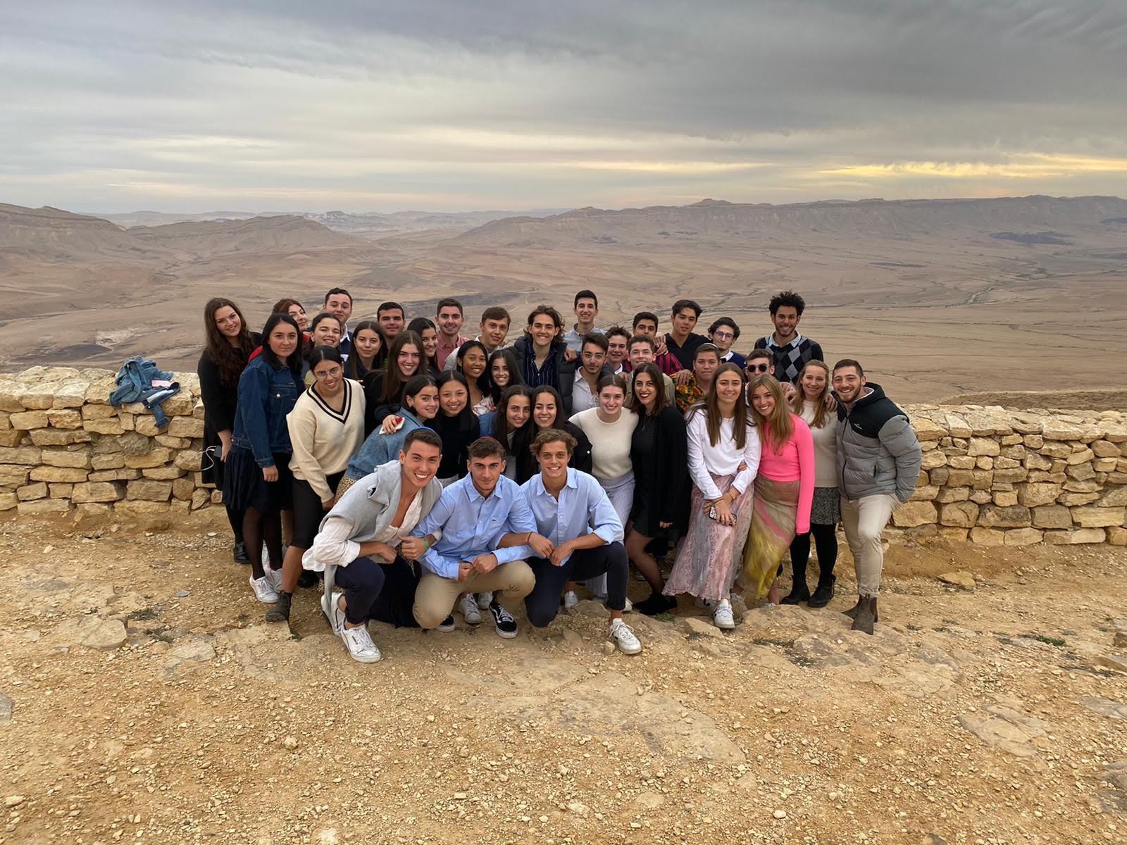 Israel Programs - Israel by Choice