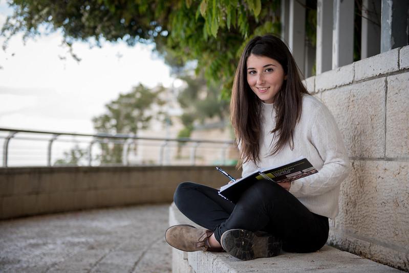 Israel Programs - Hebrew University – Gap Year