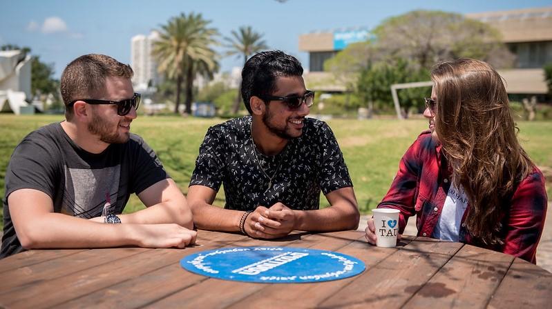 Israel Programs - Tel Aviv University