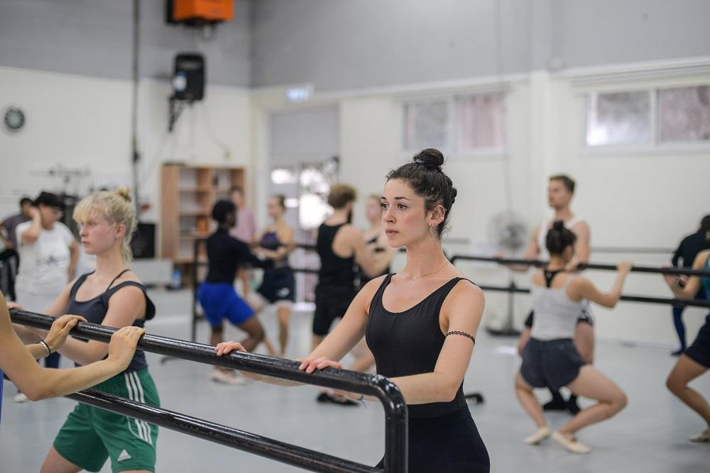 Israel Programs - Israel Dance Journey
