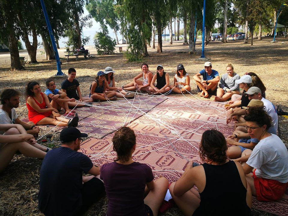 Israel Programs - Yachel Social Change
