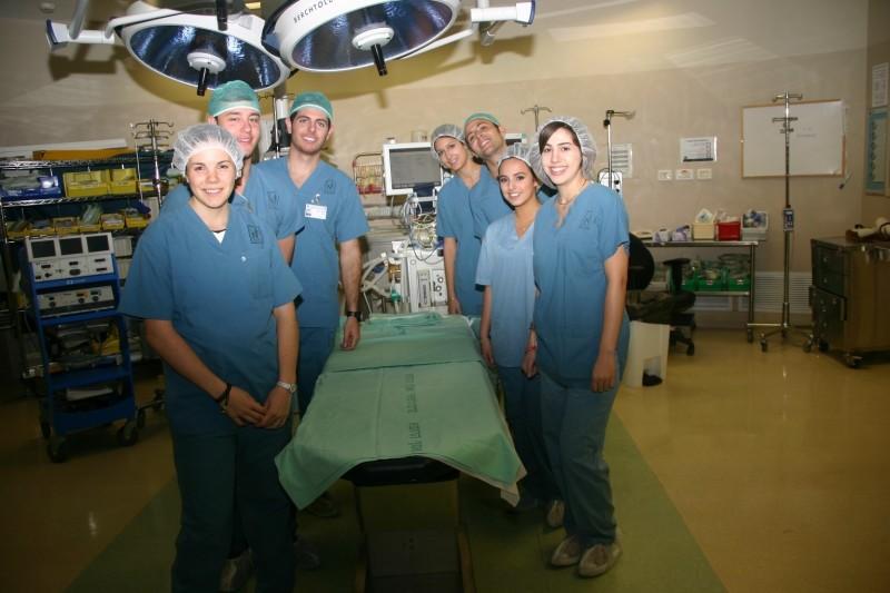Israel Programs - Voyage to Medicine